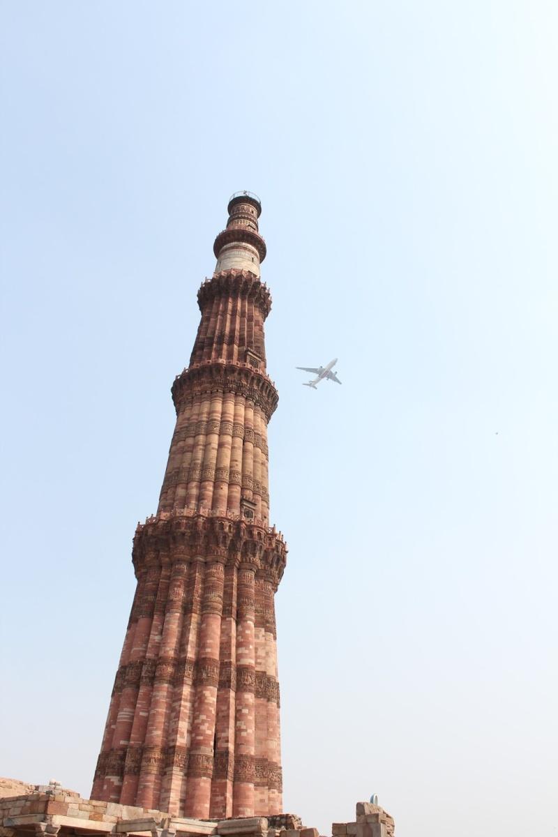 Индийски записки: II. Мегаполисът Делхи