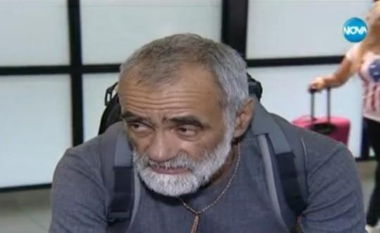 Евгени Динчев разказва за земетресението в Непал и вероятно счупи рекордите по дадени от български алпинист телевизионни интервюта.