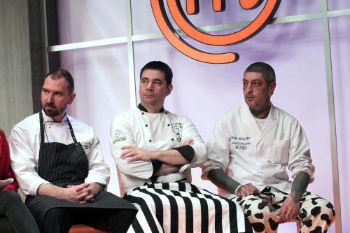 """""""Мастършеф"""" стана първото наистина успешно кулинарно-риалити в българския ефир."""