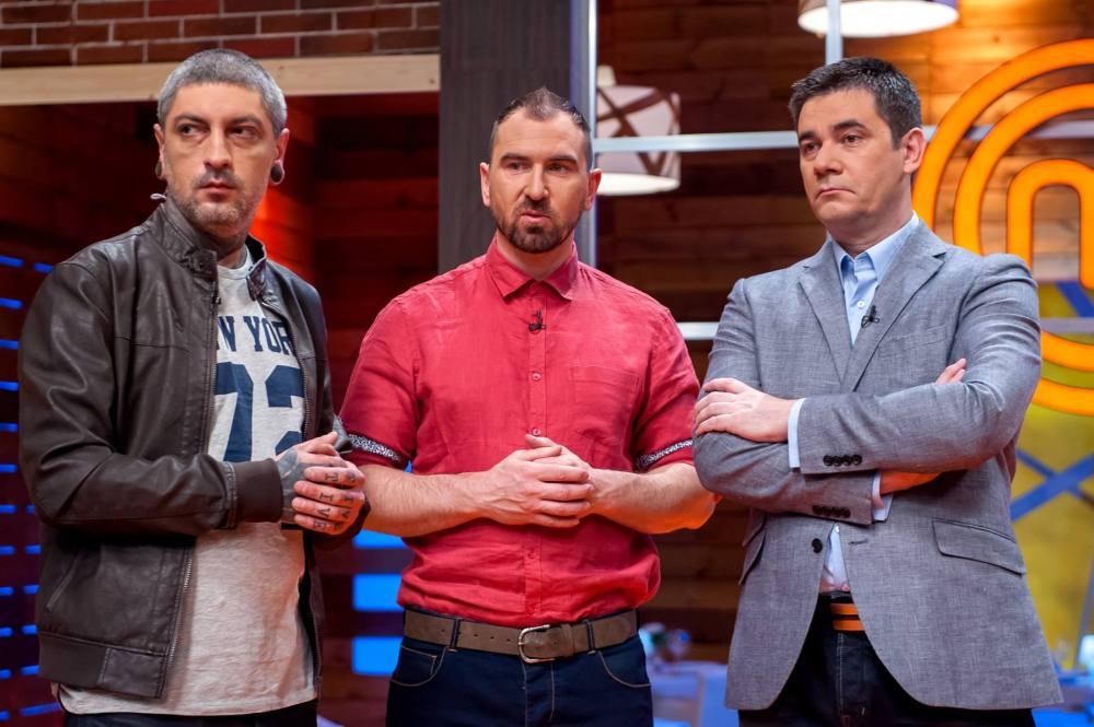 Шефовете Михалчев, Токев и Ангелов спечелиха симпатиите на публиката с професионализъм и личностен чар.
