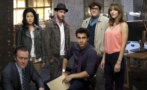 """""""Скорпион"""" е силен американски сериал, но без потенциала да завладее широка публика от различни поколения."""