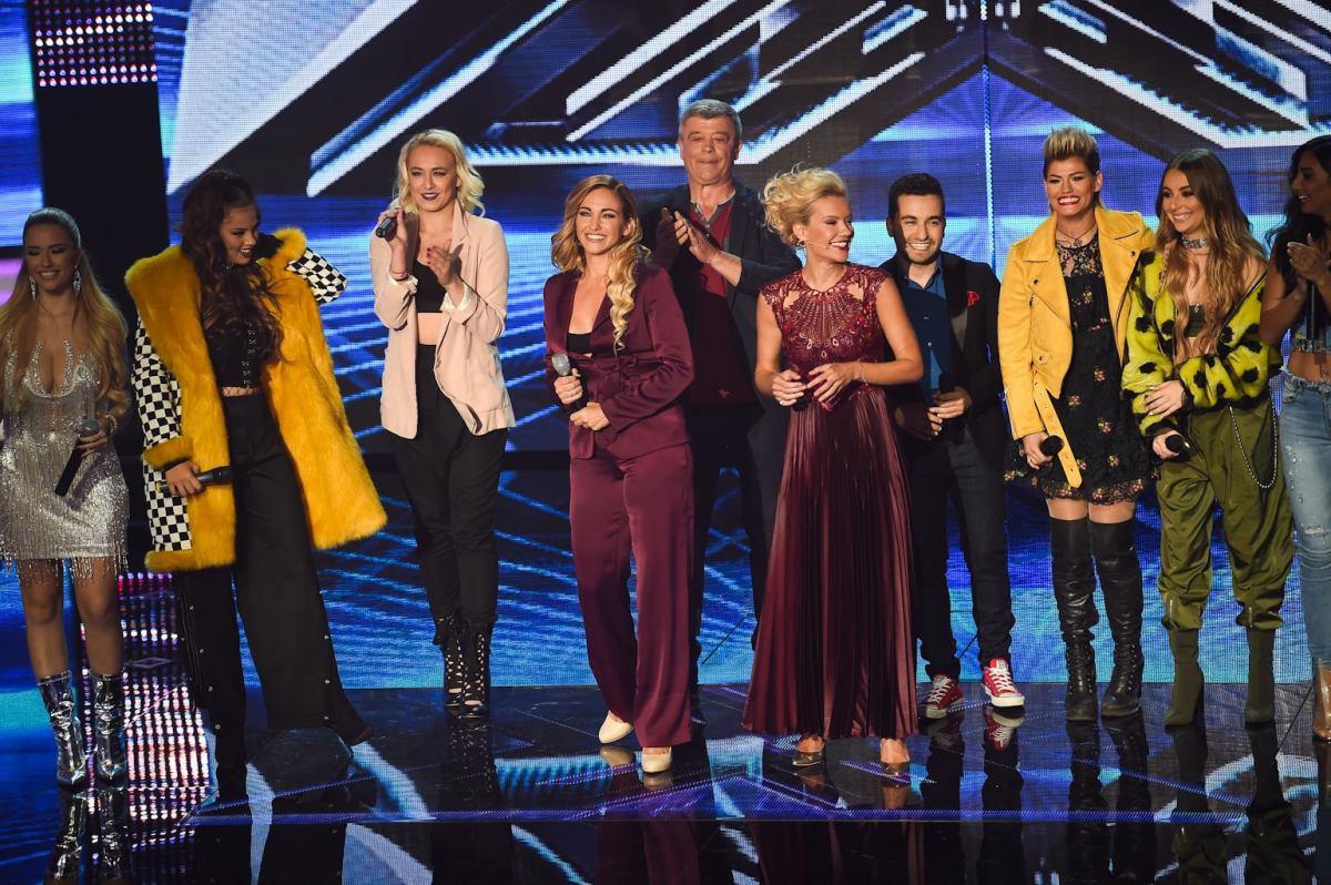 X Factor 2017: цаката е да не спечелиш