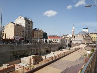 Софийският център е доста колоритен всъщност.