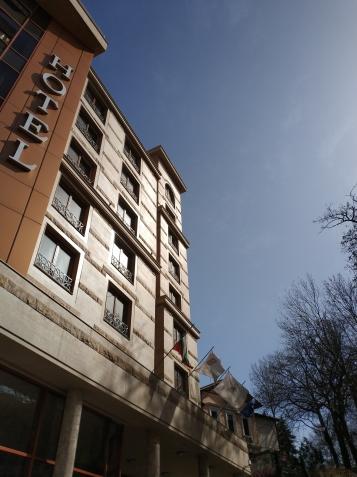 Софийският център неусетно се е напълнил с хотели. За повечето от тях ние даже и не подозираме, но са пълни с туристи.