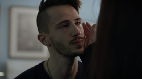 Драмата с мъртвороденото дете на младия д-р Тасев беше една от многото трагедии във финалния епизод.