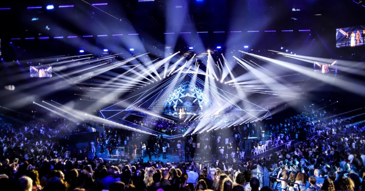 Моите фаворити за Евровизия 2019