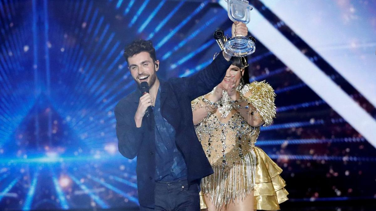 Евровизия 2019 - рекапитулация