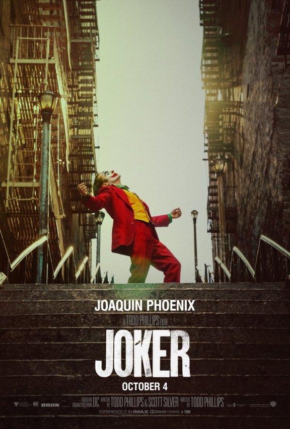 """11-те номинации за """"Жокера"""" на Тод Филипс изненадаха мнозина, но са напълно заслужени. Той би трябвало да получи статуетките за филм на годината, за главна мъжка роля, адаптиран сценарий и музика."""