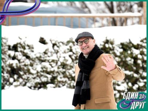Доскорошният синоптик на bTV Емил Чолаков се приема добре като водещ на семейното риалити в уикендовия ефир на Нова телевизия.