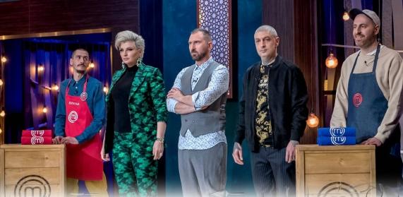 Епизодите на готварското риалити MasterChef бяха разредени до веднъж седмично и това беше сериозна загуба за праймтайма на bTV.